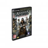 Assassin´s Creed Syndicate para PC