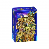 Saint Seiya Box 6 - DVD