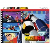 Mazinger Z Box 3 - DVD