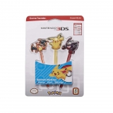 Pack 3 Stylus Pokemon para 3DS
