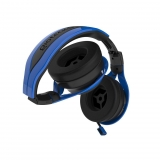 Auriculares Flow 200 Stereo para PS4 - Azul