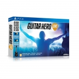Guitar Hero Live 2015 para PS4