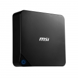 CPU MSI Mini Cubi-041EU con i3, 4GB, 128GB - Negro