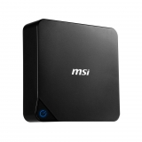 CPU MSI Mini Cubi-039EU con Intel, 4GB, 128GB - Negro