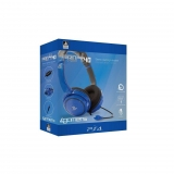 Headset Stereo Gaming PRO4-40 Azul