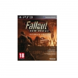 Fallout New Vegas Ultimate Edition para PS3
