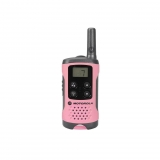 Walkie Talkies Motorola T41 - Rosa