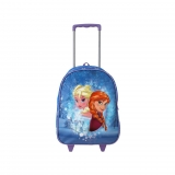 Trolley Infantil Frozen