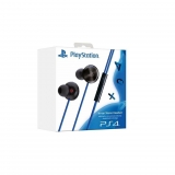 Auriculares In-Ear para PS4