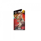 Disney Infinity 3.0 Star Wars Obi Wan Light Up para videojuegos compatibles