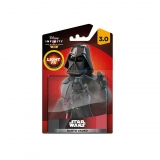 Figura Disney Infinity 3.0 Star Wars Darth Vader Light Up para videojuegos compatibles