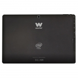 Tablet Woxter Zen 10 con Quad Core, 2GB, 32GB, 10,1