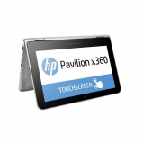 Convertible 2 en 1 HP Pavilion 11-K100NS con intel, 4GB, 500GB, 11,6""