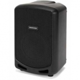 Equipo de Sonido Samson Expedition Escape - Negro