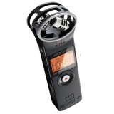 Multipistas Digital Memoria Flash ZOOM H1 V2.0 BK - Negro