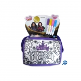 Cife - Bolso Sequeen Teen Descendants
