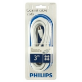 Cable Coaxial Philips SWV2907W