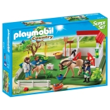Playmobil - Superset Prado de Caballos
