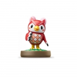 Amiibo Estela de Animal Crossing para videojuegos compatibles