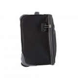 Trolley Flexible Cabina Slim Easy Fly 2 Ruedas Delsey 50 cm, Negro