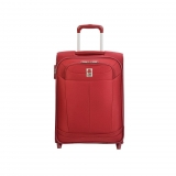 Trolley Cabina Slim Delsey Pin Up 2 Ruedas 55 cm, Roja
