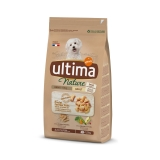 Alimento para Perro Ultima Nature Adulto Mini Pollo 1,25 Kg
