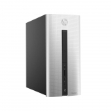 CPU HP Pavilion 550-149NS con i5, 8GB, 1TB