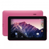 "Tablet  Sunstech TAB92QC con Quad Core, 512MB, 8GB, 9"" - Rosa"