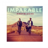 Imparable CD. ANDY&LUCAS