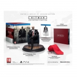 Hitman: Collector's Edition para PS4