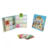 Amiibo Pack 3 Tarjetas Animal Crossing HHD - Serie 3