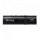 Lector MP3 4GB Sony Walkman NWZ-B183F - Negro