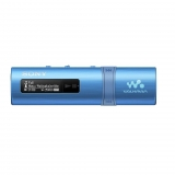 Lector MP3 4GB Sony Walkman NWZ-B183F - Azul