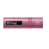 Lector MP3 4GB Sony Walkman NWZ-B183F - Rosa