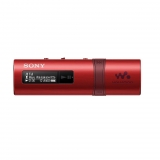 Lector MP3 4GB Sony Walkman NWZ-B183F – Rojo