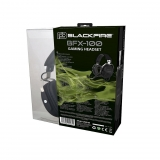 Headset Gaming Blackfire BFX-100 para PS4