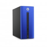 CPU HP Pavilion 550-141NS con i3, 6GB, 1TB