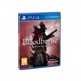 Bloodborne Game of The Year Edition para PS4