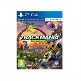 Trackmania Turbo para PS4