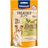 Snack Vitakraft Treaties Pollo y Menta 120 gr para Perros