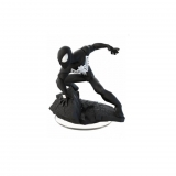 Disney Infinity 3.0 Marvel Black Suit Spiderman
