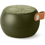 Altavoz Fresh´n Rebel Rockbox Round H2O Fabriq Edition  - Verde