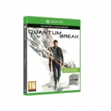 Quantum Break para Xbox One