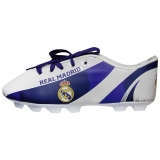 Portatodo Bota 3D Real Madrid