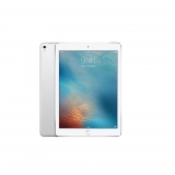 "iPad Pro 9,7"" con Wi-Fi y Cellular 128GB Apple – Plata"