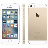 iPhone SE 64GB Apple - Oro