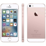 iPhone SE 64GB Apple - Rosa