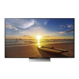 "TV LED 65"" SONY KD-65XD9305B, 4K UHD HDR, Smart TV, 3D, Android"