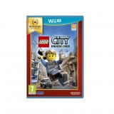 Lego City Undercover Selects para Wii U
