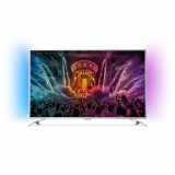 "TV LED 49"" PHILIPS 49PUS6501, 4K Ultra HD, Smart TV, Android, Ambilight, 16GB"